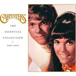 Carpenters - The Essential Collection (1965-1997)