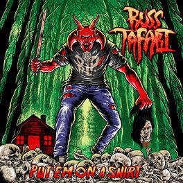 Album cover of Put'em on a Shirt