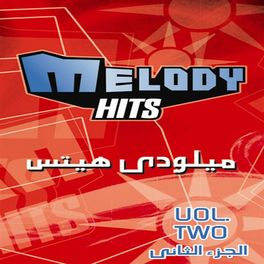 Album cover of Melody Hits Vol. 2