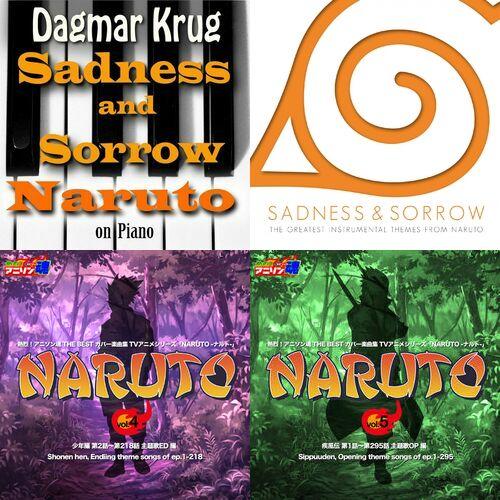 Naruto playlist - Listen now on Deezer | Music Streaming