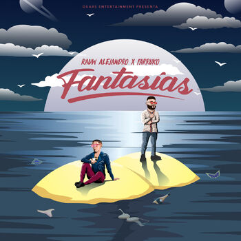 Fantasias cover