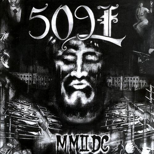 Baixar CD MMII-DC – 509-E (2002) Grátis