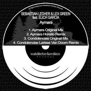 Aymara (feat. Elich Garcia) cover
