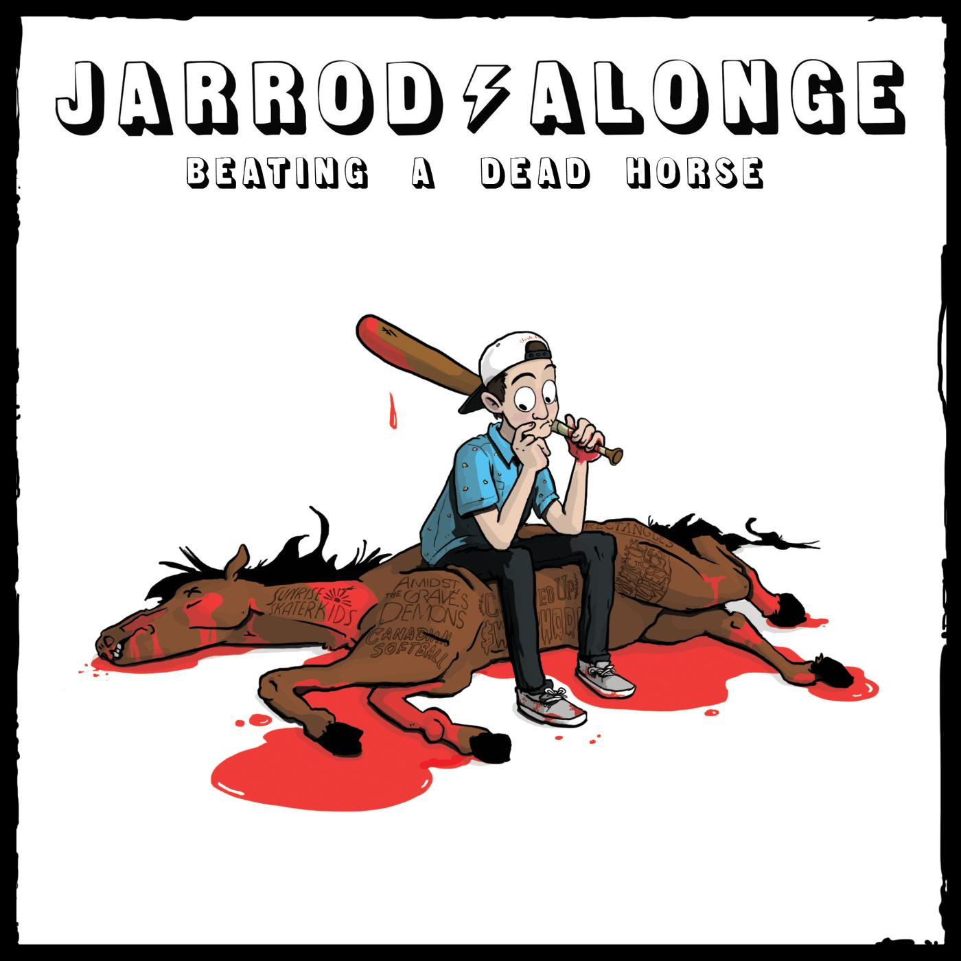 Jarrod Alonge - Suck My 401k [single] (2015)