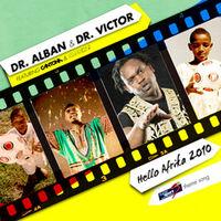 Hello Africa (Bodybangers rmx) - DR ALBAN - SASH!