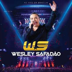 CD Wesley Safadão - Ao Vivo Em Brasília (2015) - Torrent download