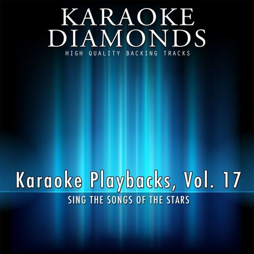 Karaoke Diamonds – Sing a Song (Karaoke Version) (Originally