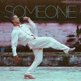 Album cover of Someone