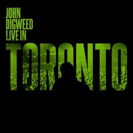 Album cover of John Digweed - Live in Toronto