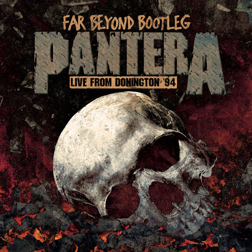 Pantera Far Beyond Driven 20th Anniversary Edition Deluxe Music
