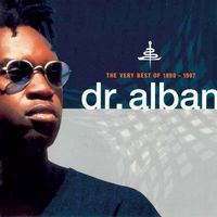 Let The Beat Go On - DR ALBAN