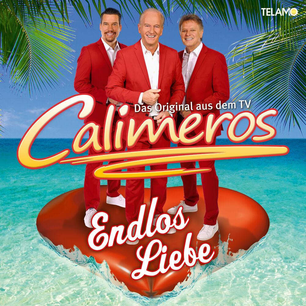 Endlos Liebe (Tomas Ford Remix)