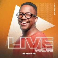 CD Mumuzinho – Live Do Mumu (Vol. 2 / Ao Vivo) 2020 download