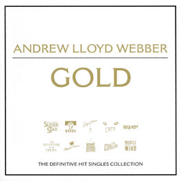 Album cover of Gold - The Best Of