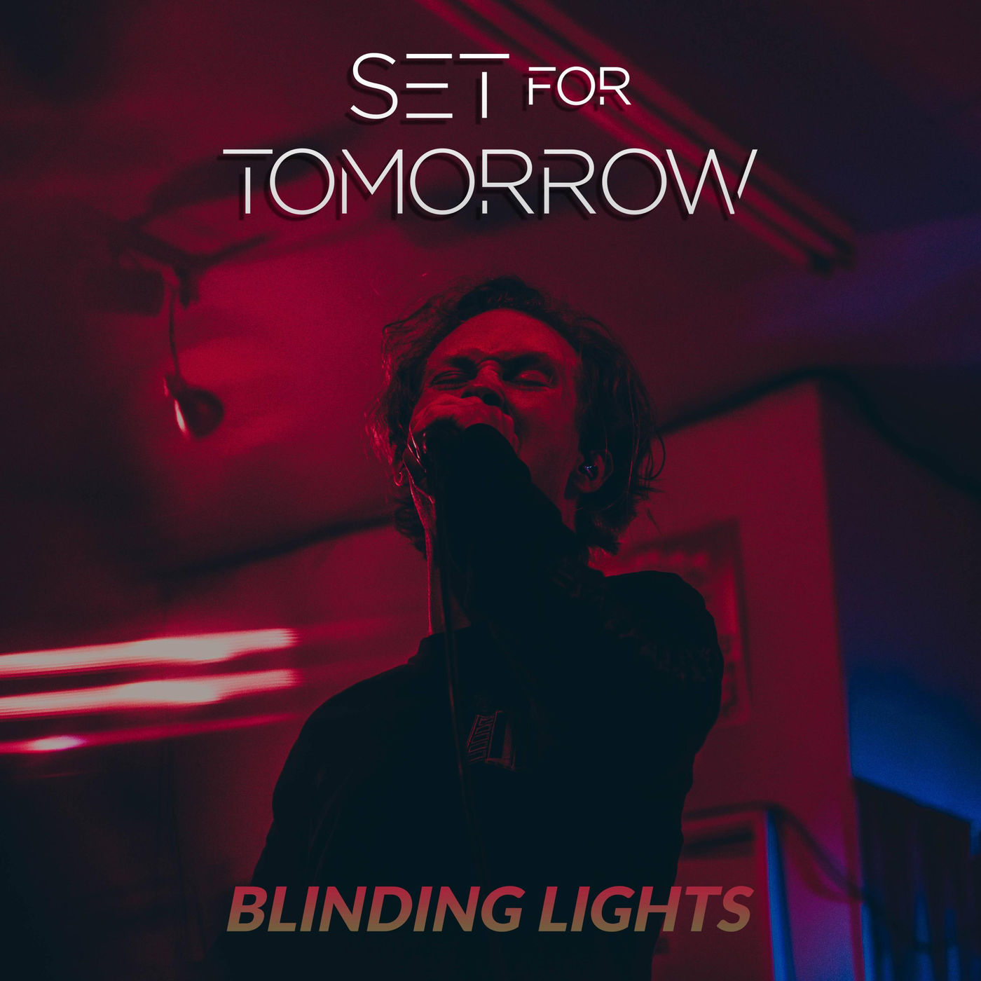 Set for Tomorrow - Blinding Lights [single] (2020)