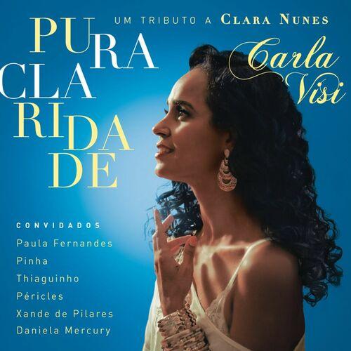 Baixar CD Pura Claridade – Carla Visi (2013) Grátis