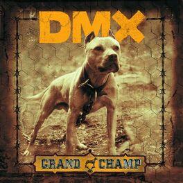 Album cover of Grand Champ