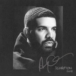 Album cover of Scorpion