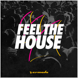 Album cover of Feel The House