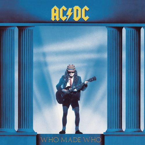 Baixar Single Who Made Who, Baixar CD Who Made Who, Baixar Who Made Who, Baixar Música Who Made Who - AC/DC 2018, Baixar Música AC/DC - Who Made Who 2018