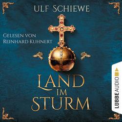 Land im Sturm (Ungekürzt) Audiobook