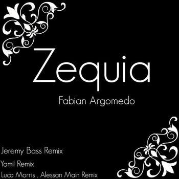 Zequia cover