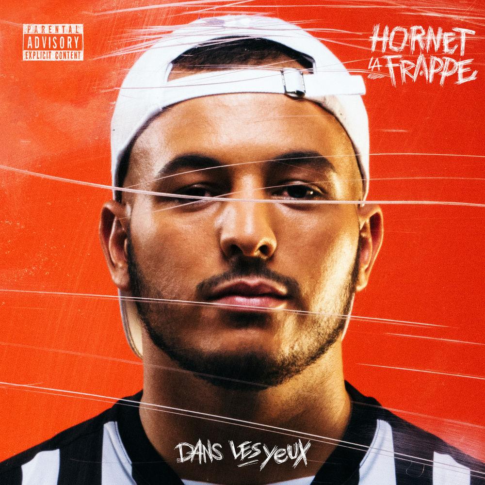 HORNET LA FRAPPE (feat. Lacrim)