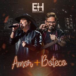 Album cover of Amor + Boteco