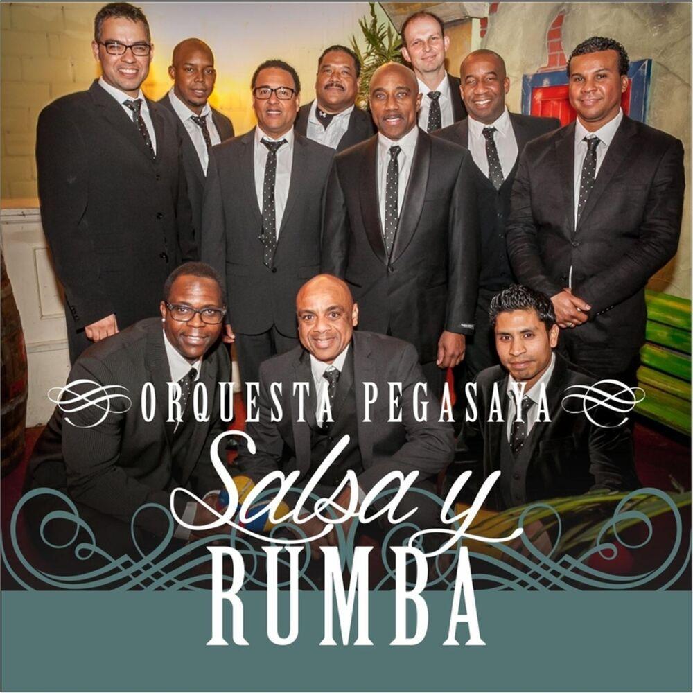 Salsa y Rumba