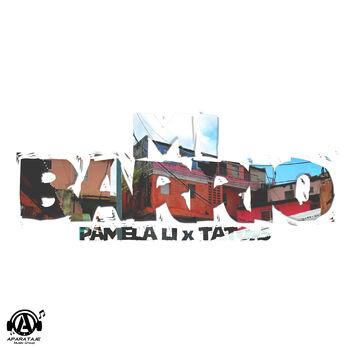 Mi Barrio cover