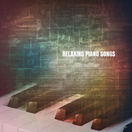 Album cover of Relaxing Piano Songs
