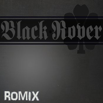 Black Rover cover