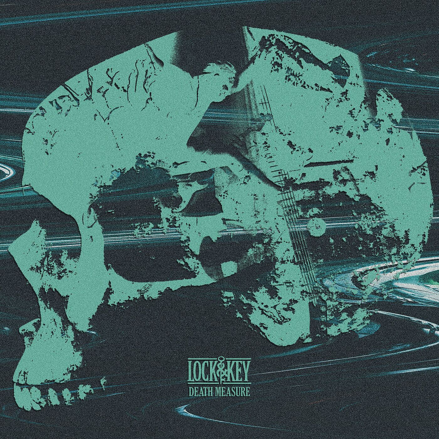 Lock & Key - Death Measure [EP] (2019)
