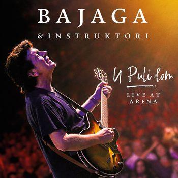 Ti Se Ljubiš (Na Tako Dobar Način) (Live At Arena) cover