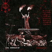 Mankind - LICK-NO ETIQUETTE