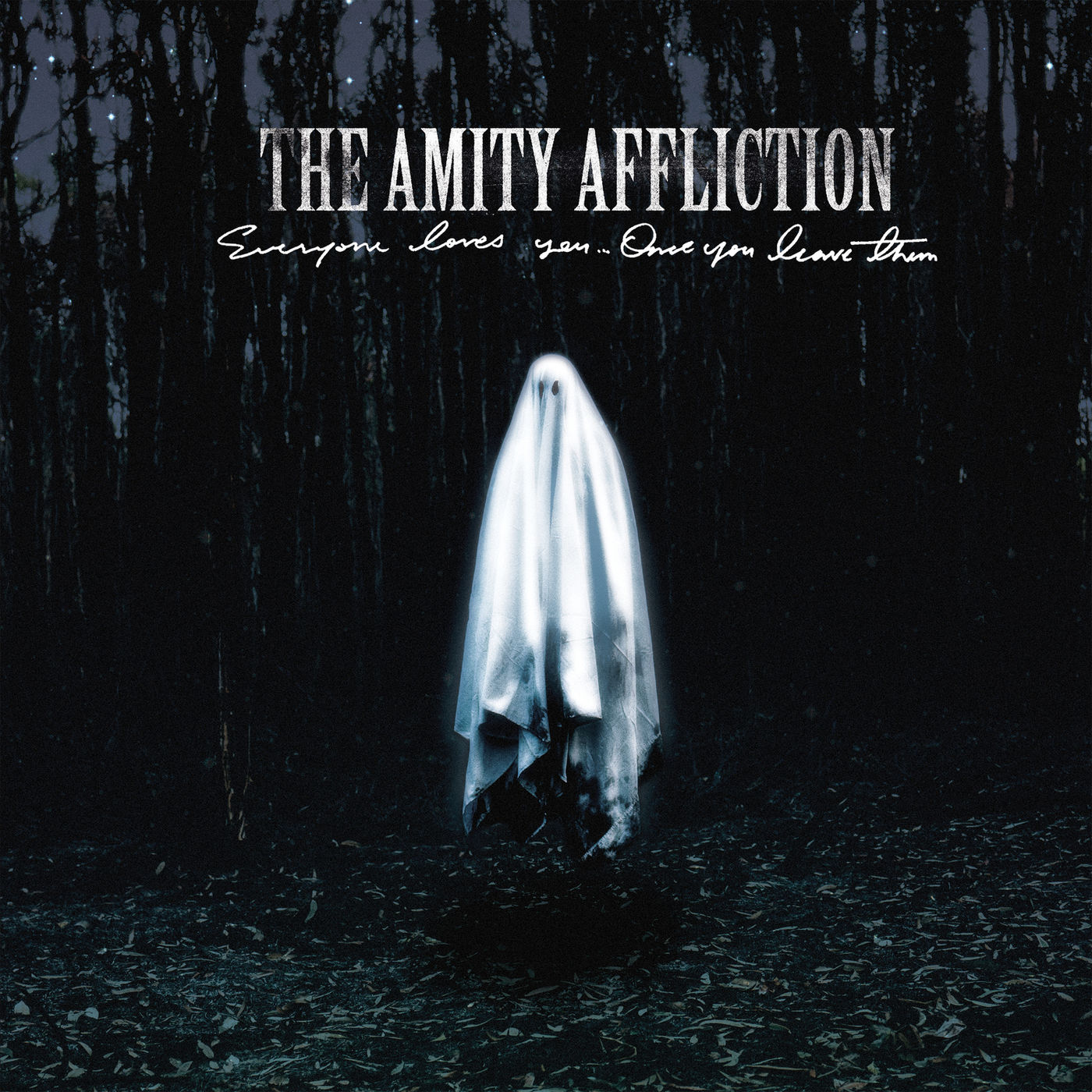 The Amity Affliction - Soak Me in Bleach [single] (2020)