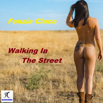 Walking In The Street cover