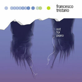Album cover of Not for Piano