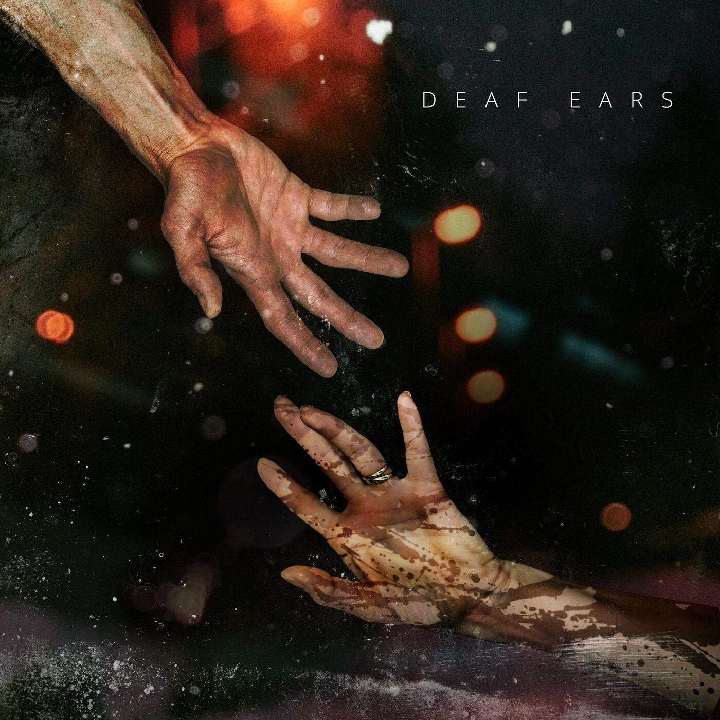 Torrential Rain - Deaf Ears [single] (2020)