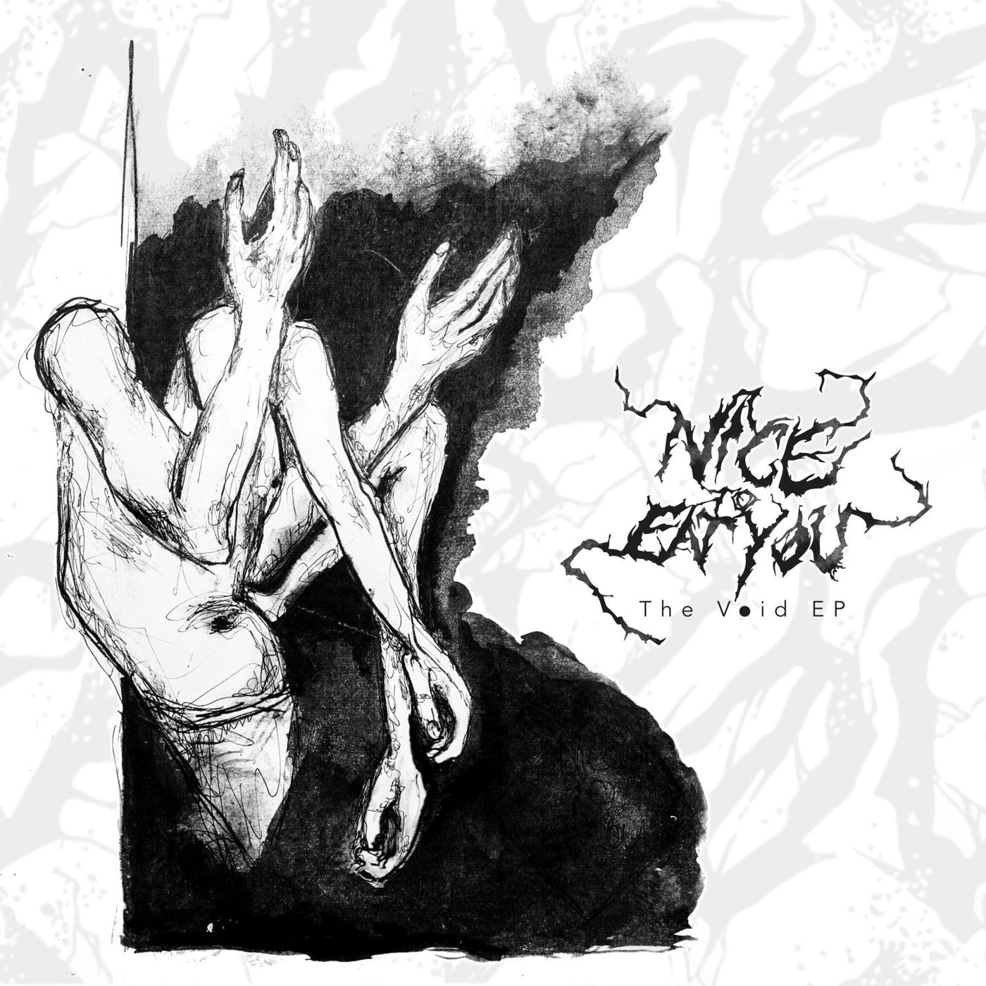 Nice To Eat You - The Void [EP] (2021)