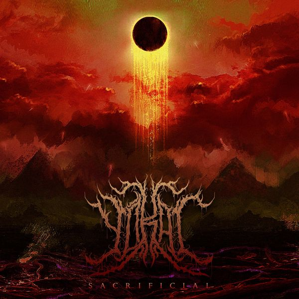 Yokai - Sacrificial [single] (2020)