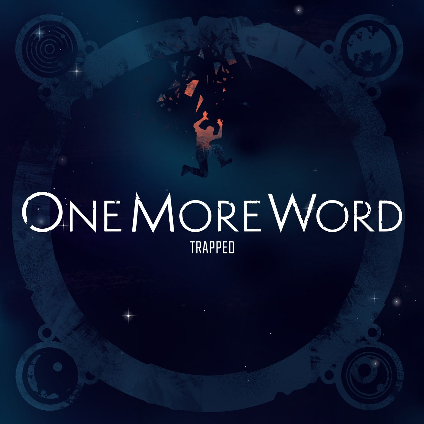 One More Word - Trapped [single] (2020)