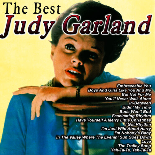 judy garland have yourself a merry little christmas sluaj na deezer u - Have Yourself A Merry Little Christmas Judy Garland