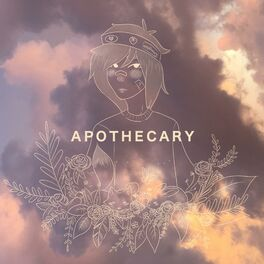 Album cover of apothecary