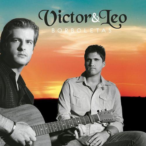 Baixar CD Borboletas – Victor & Leo (2009) Grátis
