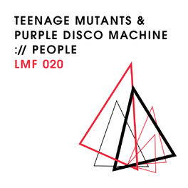 Album cover of People
