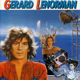 Album cover of Boulevard de l'océan