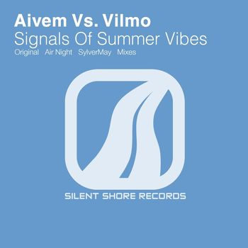 Signals Of Summer Vibes cover