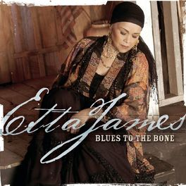 Album cover of Blues To The Bone