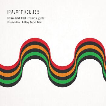 Traffic Lights (Fer J Remix] cover